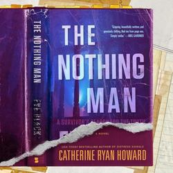 The Nothing Man (Audiobook)