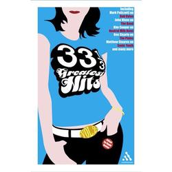 33 1/3: 33 1/3 Greatest Hits, Volume 2 (Paperback)