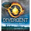 Divergent: Divergent CD (Audiobook)