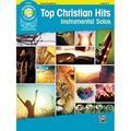 Instrumental Solo: Top Christian Hits Instrumental Solos: Tenor Sax, Book & CD (Paperback)
