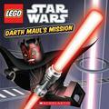 Lego Star Wars: Lego Star Wars: Darth Maul's Mission (Episode 1) (Paperback)
