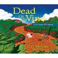 Finn Family Farm Mysteries: Dead on the Vine: A Finn Family Farm Mystery (Audiobook)