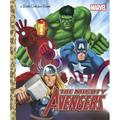 The Mighty Avengers (Marvel: The Avengers), Pre-Owned (Hardcover)
