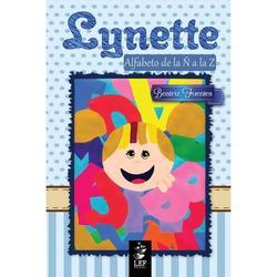 El Mundo de Lynette: Lynette. Alfabeto de la Ã' a la Z (Series #3) (Paperback)