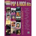 2009 Greatest Pop and Rock Hits: The Biggest Hits * The Greatest Artists (Deluxe Annual Edition) (Greatest Hits)