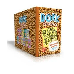 Dork Diaries Squee-Tastic Collection Books 1-10 Plus 3 1/2 : Dork Diaries 1; Dork Diaries 2; Dork Diaries 3; Dork Diaries 3 1/2; Dork Diaries 4; Dork Diaries 5; Dork Diaries 6; Dork Diaries 7; Dork Diaries 8; Dork Diaries 9; Dork Diaries 10