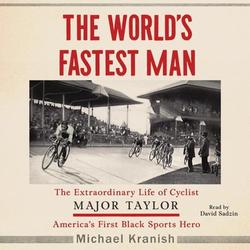 The World's Fastest Man (Audiobook)
