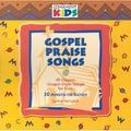 Gospel Music for Kids: Gospel Praise Songs (Audiobook)