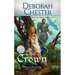 Pearls and the Crown: The Crown (Series #02) (Paperback)