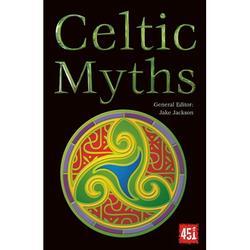 World's Greatest Myths and Legends: Celtic Myths (Paperback)