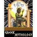 Greek Mythology: Stress Relieve: Coloring book For Adult with amazing Greek Gods and cool Greek Goddesses, legendary ... and the mythological Heroes of Ancient Greece Mythological Creature (Paperback)