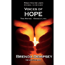 Voices of: Voices of Hope: True Stories - Changed Lives (Paperback)