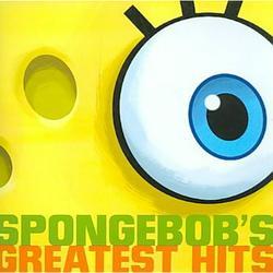 Spongebob's Greatest Hits Various Artists