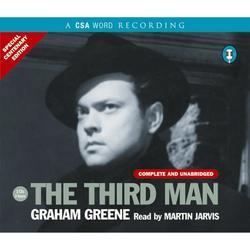 The Third Man (Audiobook)