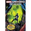 Marvel Universe: Time and Again: Marvel Universe: Time and Again (Series #1) (Paperback)