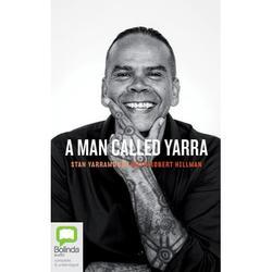 A Man Called Yarra (Audiobook)