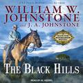Hunter Buchanon: The Black Hills (Audiobook)