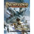 Pathfinder Campaign Setting: Pathfinder Campaign Setting: Lands of the Linnorm Kings (Paperback)