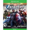 Marvel's Avengers Deluxe Edition - Marvel's Avengers Deluxe Edition for Xbox One - Xbox One