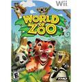 World of Zoo - Nintendo Wii (Refurbished)