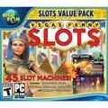 Activision 33491 Vegas Penny Slots and Big Fish Casino PC