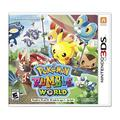 Nintendo Pokemon Rumble World (Nintendo 3DS) - Video Game