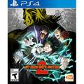 My Hero One's Justice 2. Bandai Namco, PlayStation 4, 722674121774
