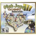 Mah Jong Quest III Quest Balance of Life (PC CD)