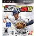 Major League Baseball 2K10 [2k Sports]