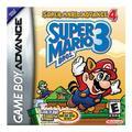 Super Mario Adv. 4: Super Mario Bros. 3