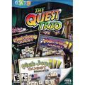 The Quest Trio: Mahjong Quest 1-3 (PC)