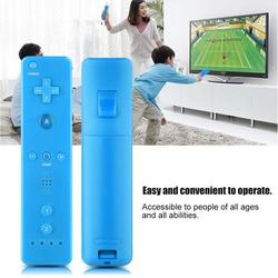Mgaxyff Game Handle Controller, Gamepad,Game Handle Controller Gamepad with analog joystick For Nintendo WiiU/Wii Console