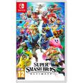 Nintendo Super Smash Bro. Video Game Switch System [video game]