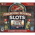 IGT Slots Firehouse Hounds 8-Pack: Enjoy Real Vegas Slot Machines