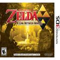The Legend of Zelda: A Link Between Worlds (Nintendo 3DS)