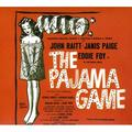 Broadway Cast - The Pajama Game [Original Broadway Cast Recording] [Bonus Tracks] [CD]