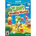 Nintendo Yoshi's Woolly World - Action/adventure Game - Wii U (wuppayce)