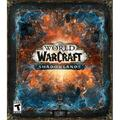 WORLD OF WARCRAFT SHADOWLANDS PC COLLECTOR'S EDITION