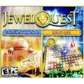 Jewel Quest 4: Heritage/Jewel Quest Mysteries 2: Trail of the Midnight Heart