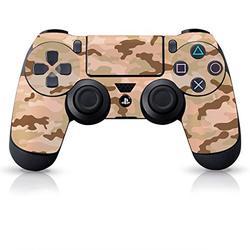 Controller Gear Officially Licensed Controller Skin - Desert Camo - Playstation 4