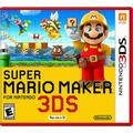 Super Mario Maker for Nintendo 3DS - Nintendo 3DS, Want your cannons to shoot coins? Go for it! In this game, you call the shots, and simple.., By Visit the Nintendo Store