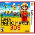 Refurbished Super Mario Maker For Nintendo Nintendo For 3DS