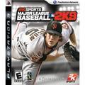 Major League Baseball 2K9 [2K Sports]