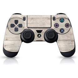 Controller Gear Officially Licensed Controller Skin - Beach Wood - PlayStation 4