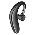 Bluetooth Headset, Wireless Bluetooth Earpiece V5.0 35 Hrs Talktime Hands-Free Earphones with Noise Cancellation Mic Compatible for Phone and Android