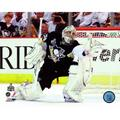Marc-Andre Fleury Game Four of the 2009 NHL Stanley Cup Finals Action Photo Print (16 x 20)