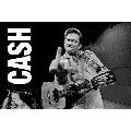 "Johnny Cash - Cash Poster - 36"" x 24"""
