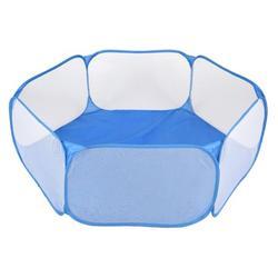 LYUMO Folding Baby Play Tent, Kids Play Tent Pool,Folding Portable Baby Play Tent Pool for Ocean Balls Kids Children Indoor Outdoor Playing Toy