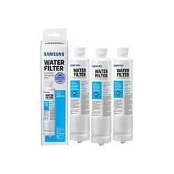 Genuine HAF-CIN Samsung Water Filter - 3 Pack
