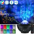 Galaxy Projector Star Light Projector for Bedroom 3 in 1 Premium Starry Night Light Projector Star Projector w/Galaxy Light LED Adult Star Light Projector Comes w/Remote
